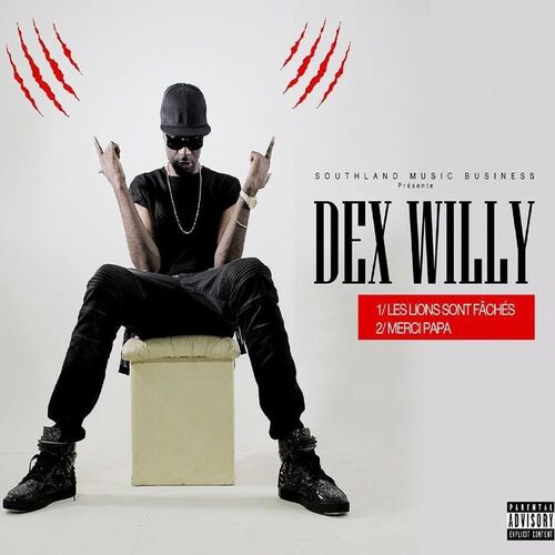 dex willy merci papa
