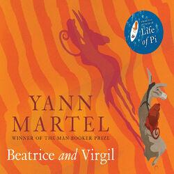Beatrice and Virgil (Unabridged) Audiobook