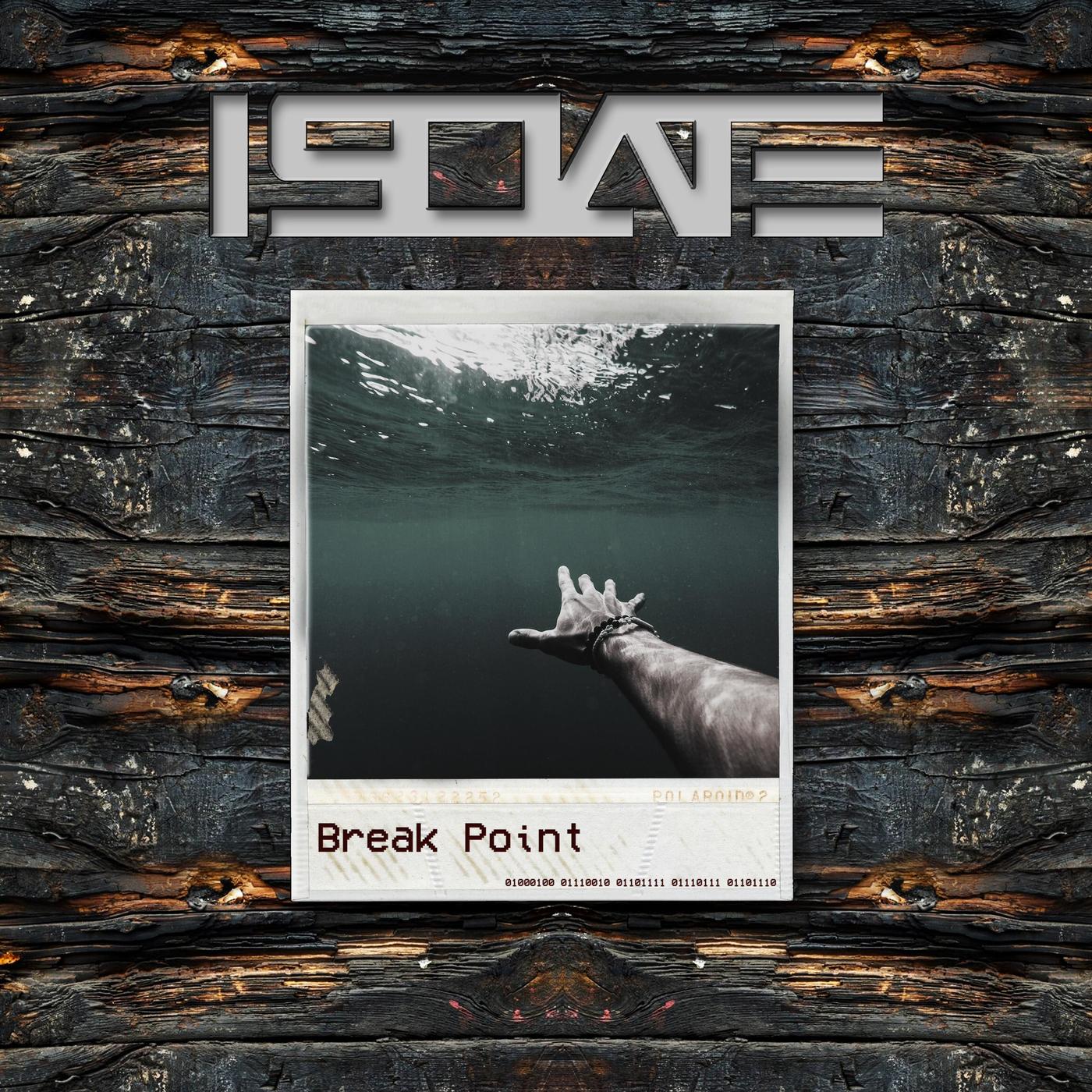 Isolate - Break Point [EP] (2019)