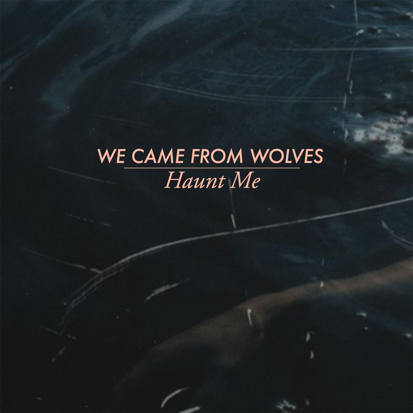 We Came From Wolves - Haunt Me [EP] (2017)