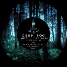 Album cover of Hands in the Dark