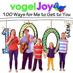 100 Ways for Me to Get to You