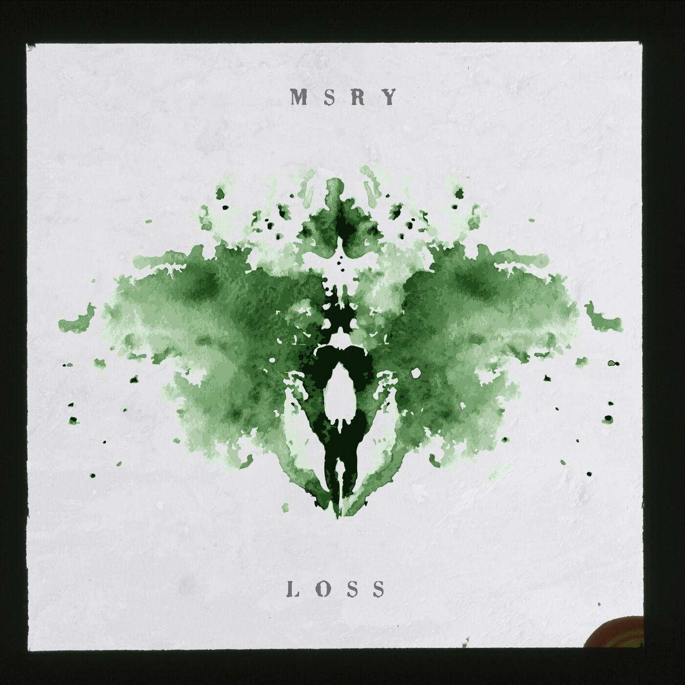 MSRY - Loss [EP] (2019)