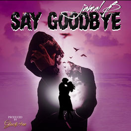 Album cover of Say Goodbye (feat. Jamal B.)
