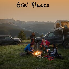 Album cover of Going Places
