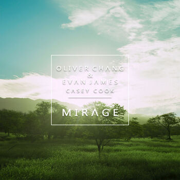 Mirage cover