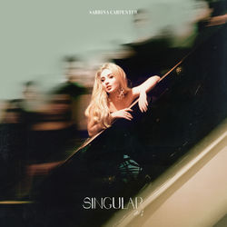 Sabrina Carpenter – Singular Act I 2018 CD Completo