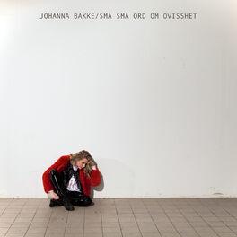 Album cover of Små små ord om ovisshet