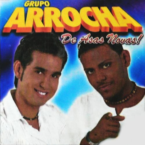 Baixar CD De Asas Novas! – Grupo arrocha (2017) Grátis