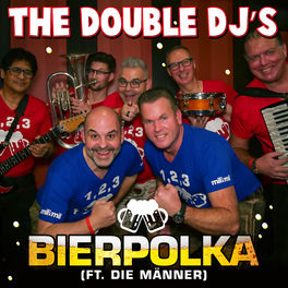 Album cover of Bierpolka