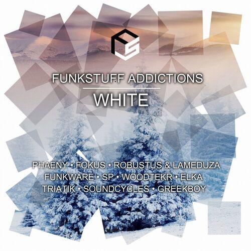 Download VA - Funkstuff Addictions:White [FSR025] mp3