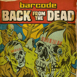 Album cover of Back From The Dead