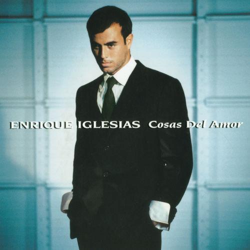 Baixar CD Cosas Del Amor – Enrique Iglesias (2002) Grátis