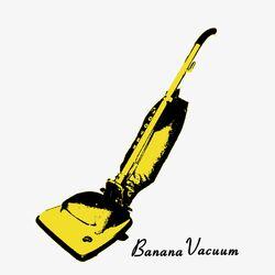 Banana Vacuum
