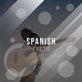 Album cover of Spanish Frets