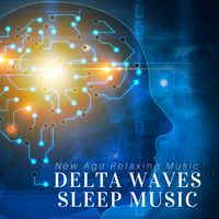 Magic Newborn Lullaby & Spa Music Dreams: Delta Waves Sleep Music