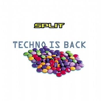 Techno Is Back (Radio Edit) cover