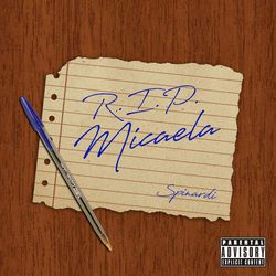 Spinardi, Damassaclan – R.I.P Micaela 2020 CD Completo
