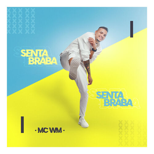 Baixar Single Senta braba – MC WM (2019) Grátis