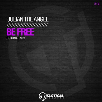 Be Free cover