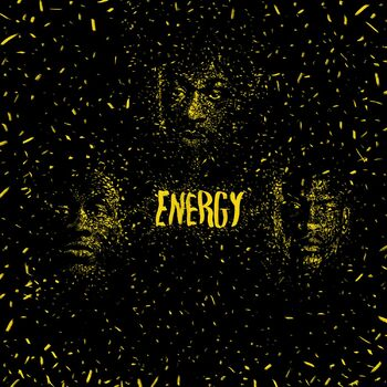 Energy cover
