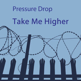 Album cover of Take Me Higher