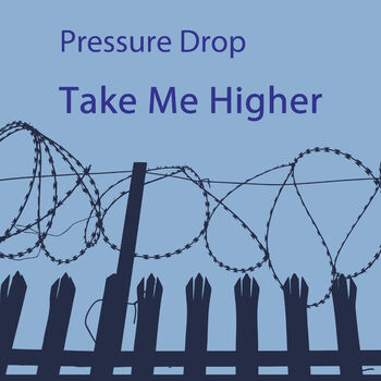 Take Me Higher cover