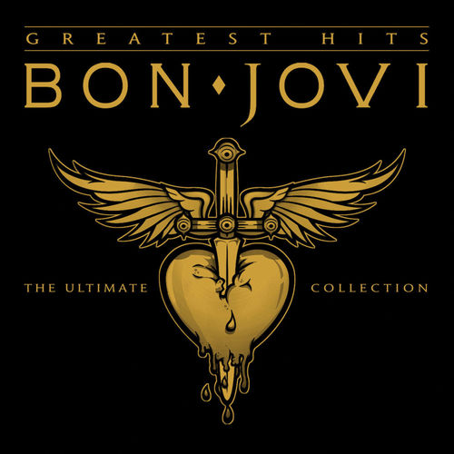 Baixar CD Bon Jovi, Baixar CD Greatest Hits - The Ultimate Collection (Int
