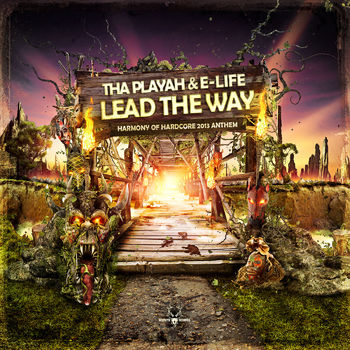 Lead the way cover