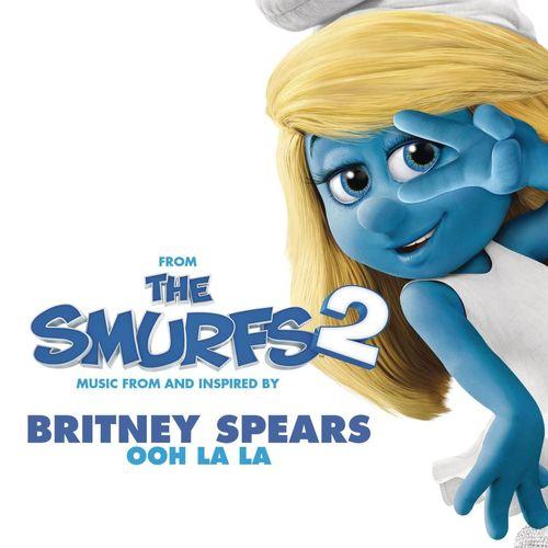 Baixar Single Ooh La La (from  – Britney Spears (2013) Grátis