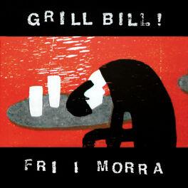 Album cover of Fri i morra