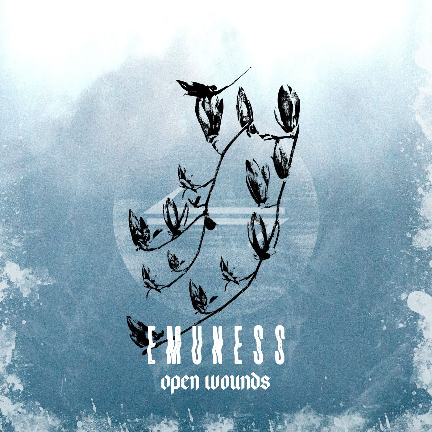 Emuness - Open Wounds (2020)