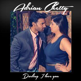 Album cover of Darling I Love You