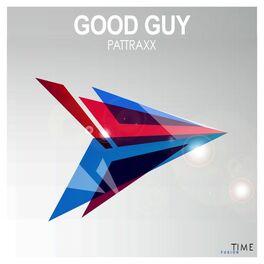 Album cover of Good Guy