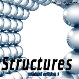 Album cover of Structures - Minimal Edition 1