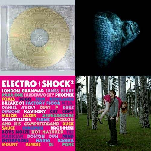 Oppressant'Electro playlist - Listen now on Deezer | Music