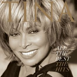 Album cover of All the Best - the Hits