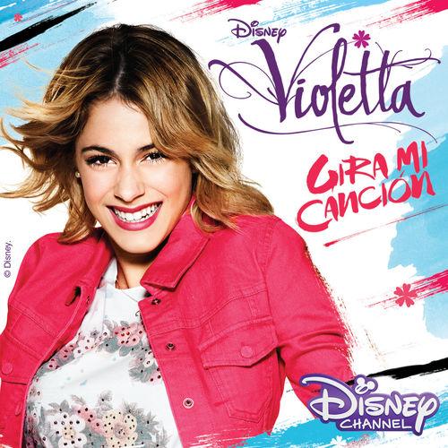 Baixar CD Violetta – Gira Mi Canción (Music from the TV Series) – (2014) Grátis