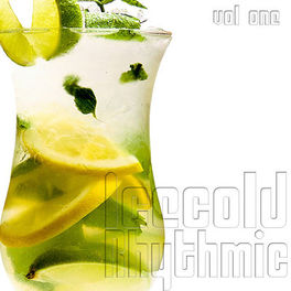 Album cover of Various Artists - Icecold Rhythmic (MP3 Compilation)