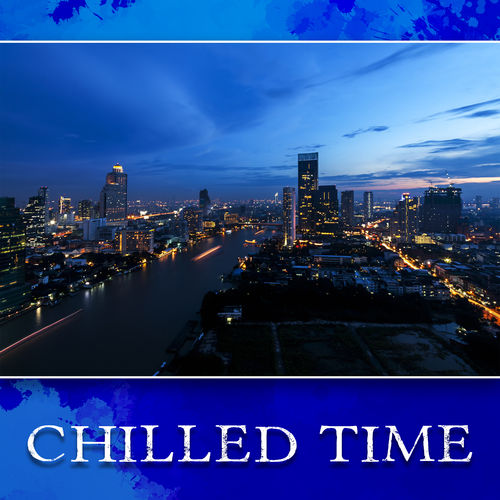 Light Jazz Academy: Chilled Time – Peaceful Jazz to Calm Down