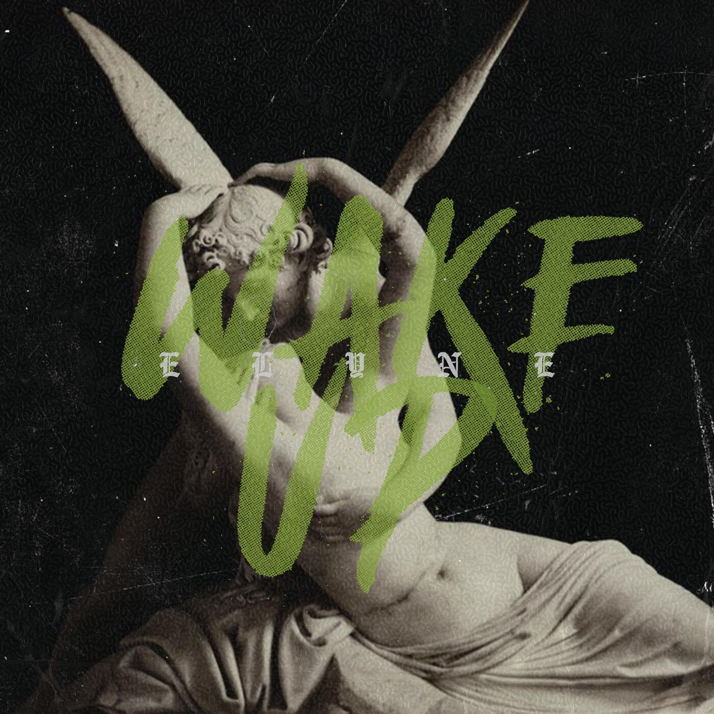 Elyne - Wake Up [Single] (2019)