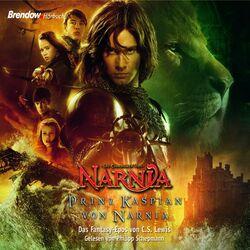 Die Chroniken von Narnia: Prinz Kaspian von Narnia (Die offizielle Filmausgabe)