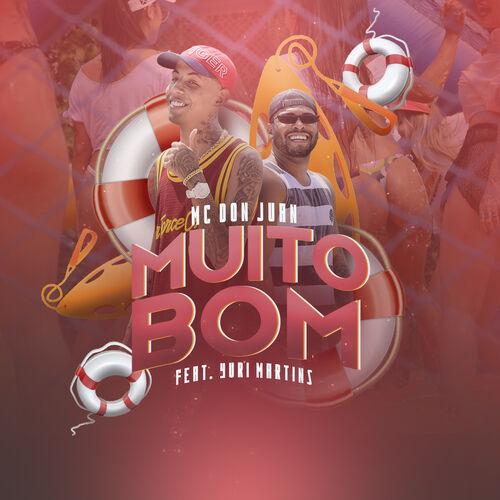 Baixar Música Muito Bom – Mc Don Juan, DJ Yuri Martins (2019) Grátis