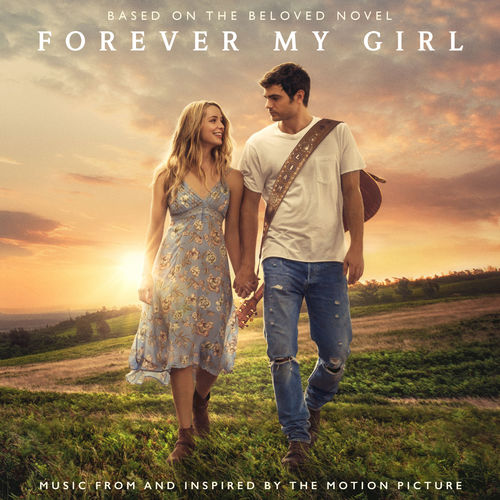 Baixar CD Forever My Girl (Music From And Inspired By The Motion Picture) – Various Artists (2018) Grátis
