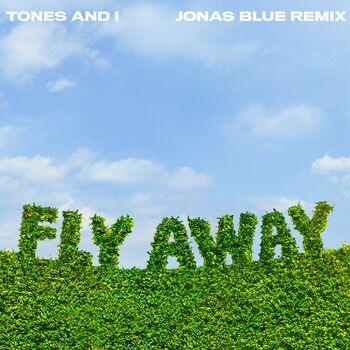 Fly Away (Jonas Blue Remix) cover