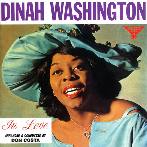 Dinah washington mood indigo