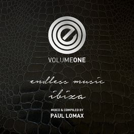 Album cover of Endless Music Ibiza (Compiled by Paul Lomax)
