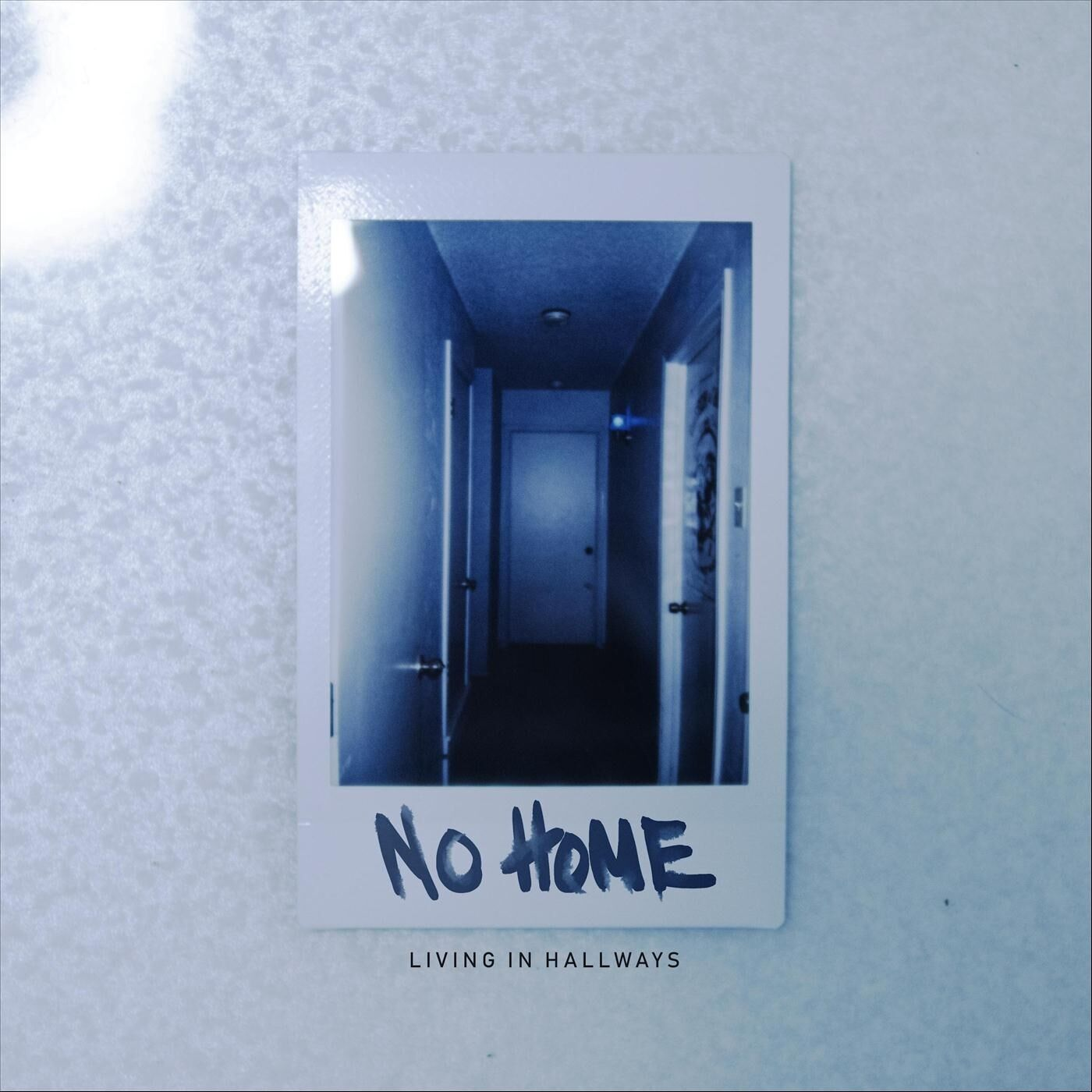 No Home - Living in Hallways [EP] (2019)