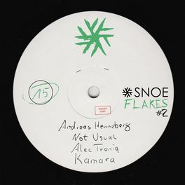 Album cover of Snoeflakes #2