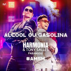 Harmonia Do Samba e Parangolé – Álcool ou Gasolina (Ao Vivo) CD Completo